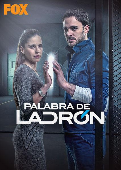 Palabra de Ladrón Netflix CL (Chile)