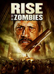 Rise of the Zombies Poster