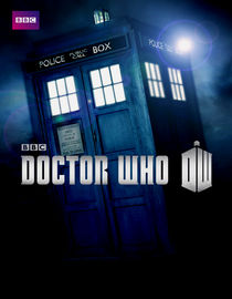 Doctor Who: Season 1: Bad Wolf
