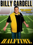 Billy Gardell: Halftime Poster