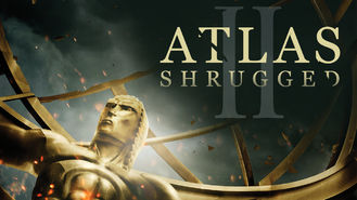 Netflix box art for Atlas Shrugged II