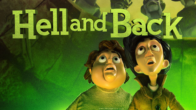 Hell and Back | filmes-netflix.blogspot.com
