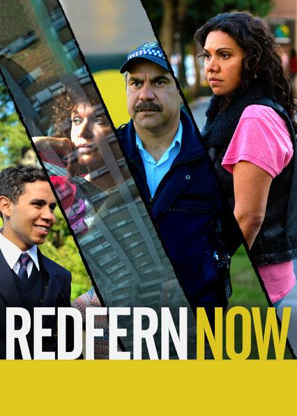 Redfern Now Netflix AU (Australia)