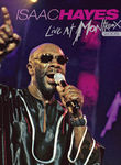 Isaac Hayes: Live at Montreux 2005 Poster