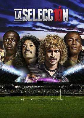 La selección - Season 1