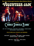 The Charlie Daniels Band: Volunteer Jam Poster