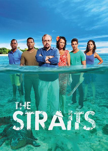 The Straits Netflix UK (United Kingdom)