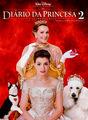 O diário da princesa 2: Casamento real | filmes-netflix.blogspot.com