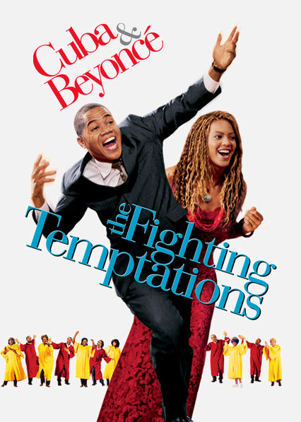 The Fighting Temptations Netflix UK (United Kingdom)