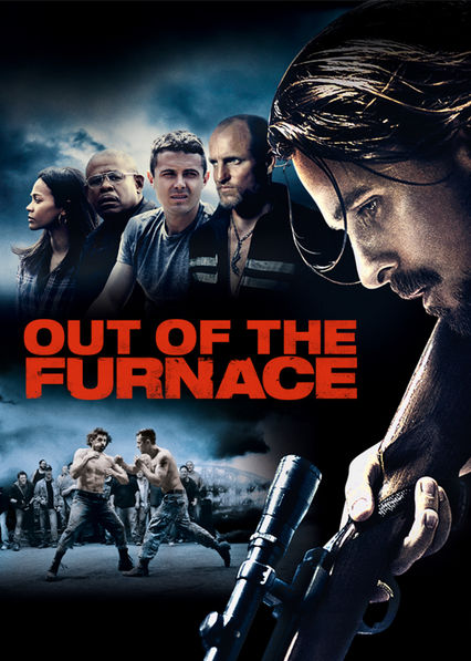 Out of the Furnace Netflix CL (Chile)