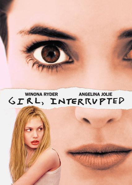 Girl, Interrupted Netflix UK (United Kingdom)