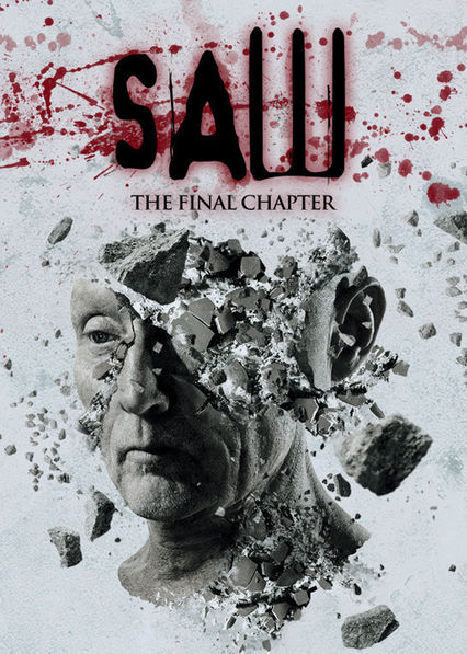 Saw: The Final Chapter Netflix US (United States)