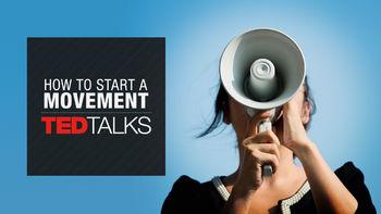 Netflix box art for TEDTalks: How to Start a Movement - Season 1
