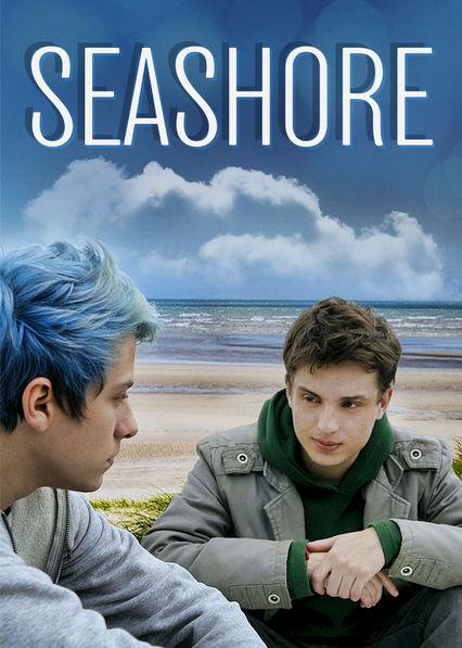 Seashore Netflix BR (Brazil)