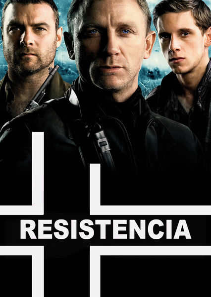 Carátula de Resistencia
