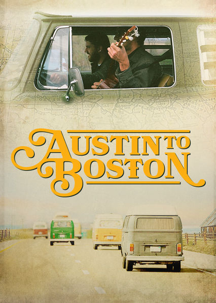 Austin to Boston Netflix ES (España)