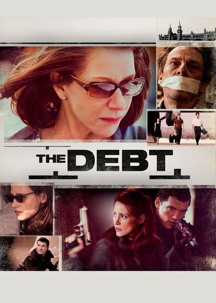 The Debt Netflix US (United States)