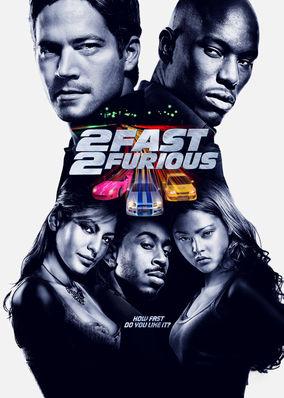 2 Fast 2 Furious Netflix ES (España)