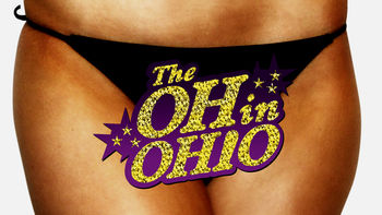 Netflix box art for The OH in Ohio