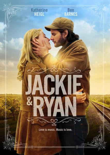 Jackie and Ryan Netflix ES (España)