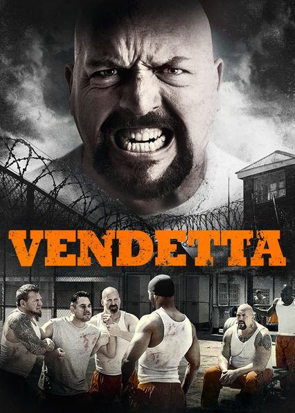 Vendetta Netflix BR (Brazil)