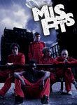 Misfits: Season 4 Poster