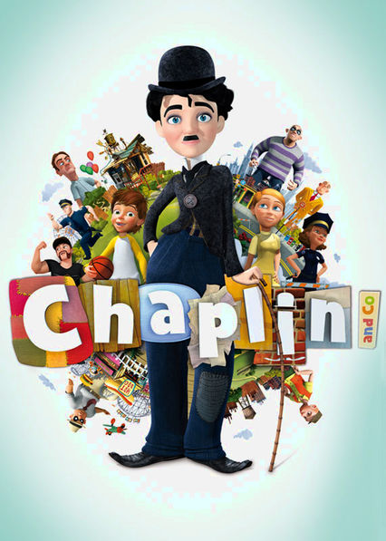 Chaplin and Co. Netflix EC (Ecuador)