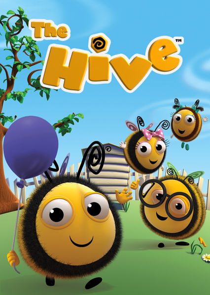 The Hive Netflix CO (Colombia)