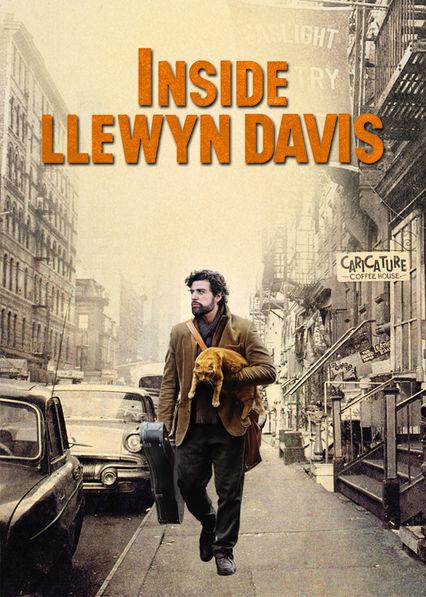 Inside Llewyn Davis Netflix AR (Argentina)