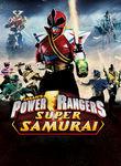 Power Rangers Super Samurai Poster