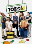 10 Items or Less: Season 1 Poster