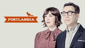 Netflix box art for Portlandia - Season 1