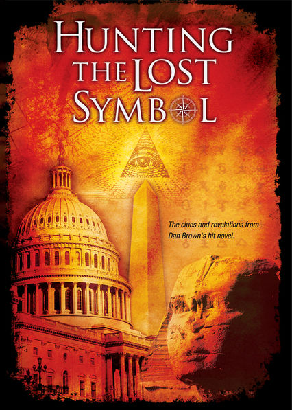 Hunting the Lost Symbol Netflix ES (España)