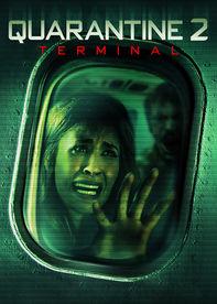 Quarantine 2: Terminal Netflix EC (Ecuador)