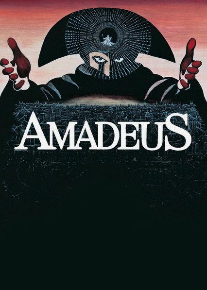 Amadeus Netflix AR (Argentina)