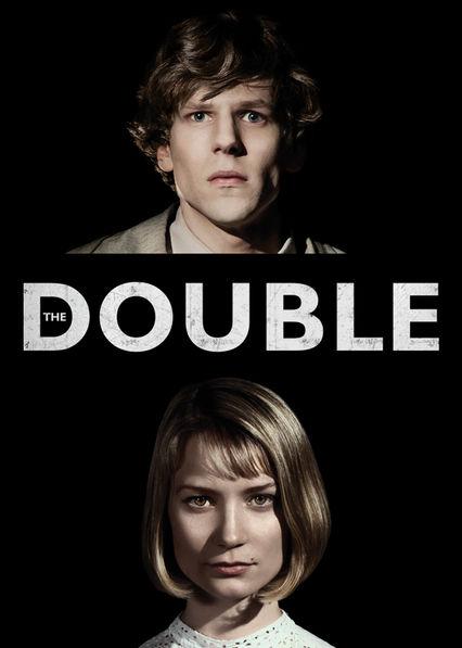 The Double Netflix US (United States)
