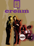 Cream: Classic Artists Poster