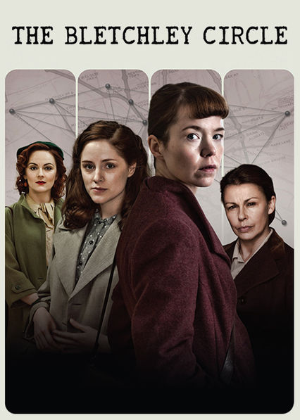 The Bletchley Circle Netflix US (United States)