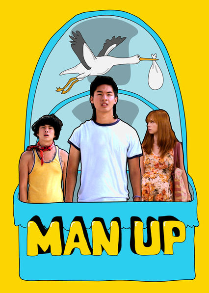 Man Up Netflix UK (United Kingdom)