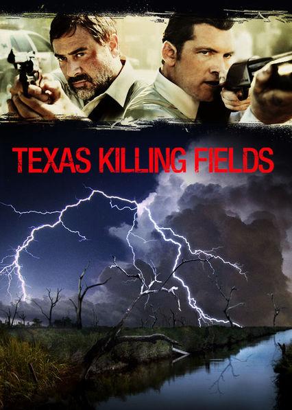 Texas Killing Fields Netflix AU (Australia)