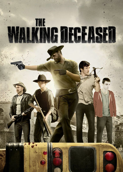Walking with the Dead Netflix US (United States)
