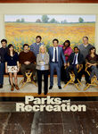 Parks and Recreation: Season 3 Poster