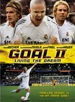 Goal! 2: Living the Dream Poster