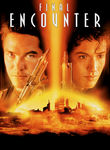 Final Encounter Poster