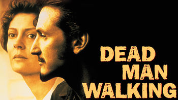 Netflix box art for Dead Man Walking