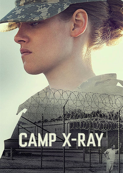 Camp X-Ray Netflix DO (Dominican Republic)