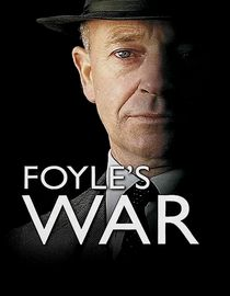 Foyle's War: Set 1: A Lesson in Murder