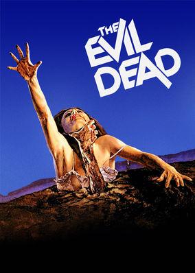 The Evil Dead Netflix AU (Australia)