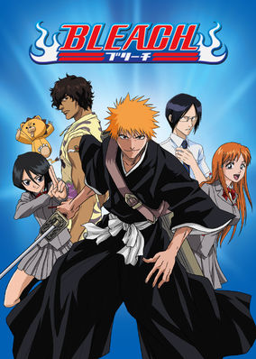 Bleach - Season 1