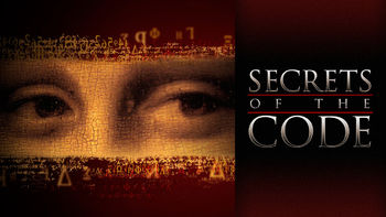 Netflix box art for Secrets of the Code